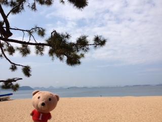 渋川海岸 07